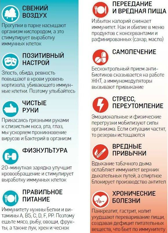 Как украинцам справиться с простудой и повысить иммунитет